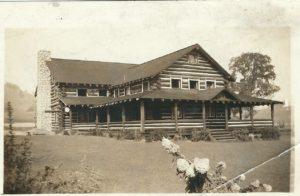 Club House from Original photo